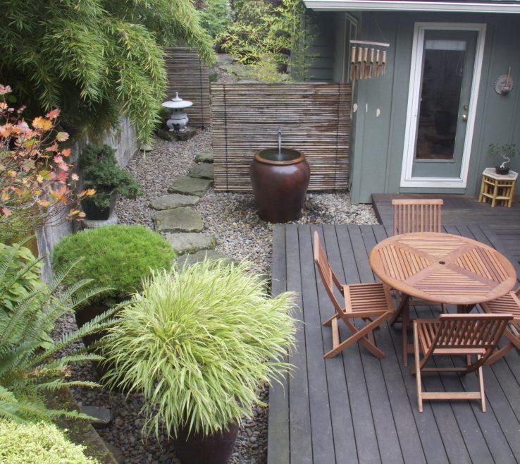 Adorable Asian Garden Ideas Of Cool Small Design Pictures Native Home Gravel