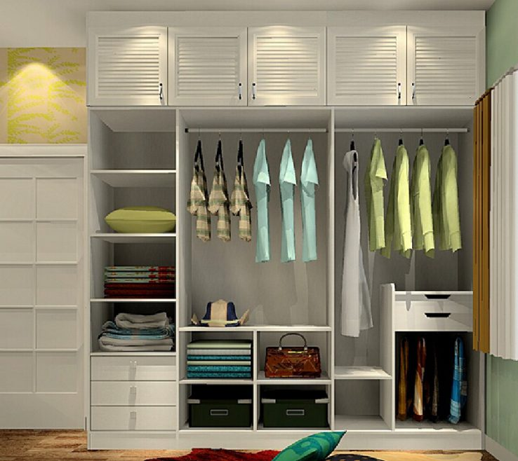 Adorable Closet Design Ideas Of Custom Master Bedroom