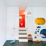 Adorable Modern Kids Lighting Of Great Kid Playroom Ideas Oholic Childrens Interior