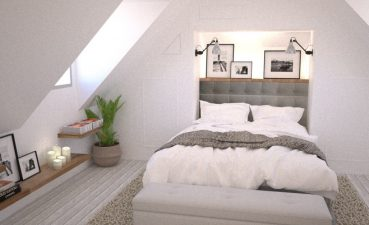 Alluring Creating A Loft Space Of Create Perfect Loft Bedroom Ideas