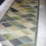 Alluring Inlay Flooring Designs Of Creative Tile Rug Ideas For Your