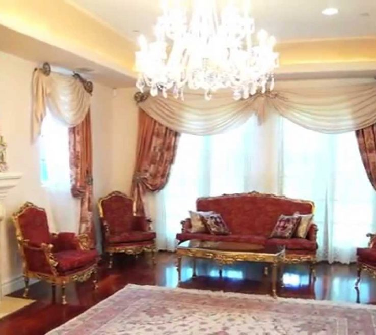 Alluring Ual Window Treatments Of Unique Treatment Options Testimonial In Beverly Hills