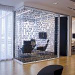 Alluring Wall Glass Design Interior Of Amazing Modern Ideas interiordesign interiordesignideas interiordesignstyles
