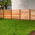 Amazing Beautiful Wood Fences Of Need Ideas For A Fence Check Out
