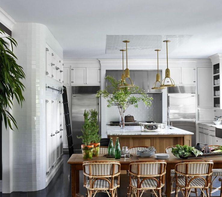 Amazing Black Kitchens