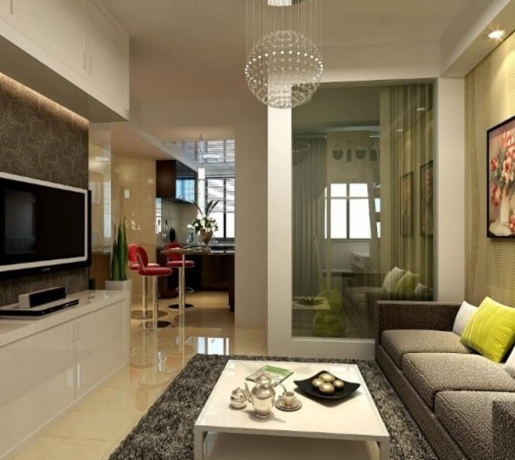 Amazing Interior Design Ideas For Apartments Of Most Innovative Modern Small