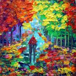 Amazing Modern Painting Ideas Of Art Paintings For Your Wall Decor Colorful