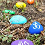 Amazing Painted Garden Stones Of Do You Want To Learn