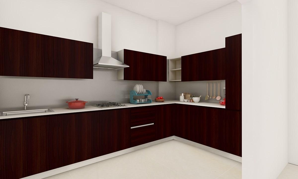 Sleek Kitchen Designs Acnn Decor