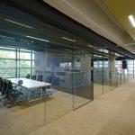 Amazing Wall Glass Design Interior