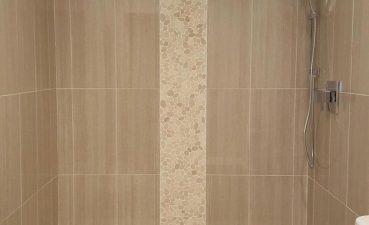 Artistic Ceramic Tile Colors For Bathroom Of Walk In Tiled Shower Ideas Shower