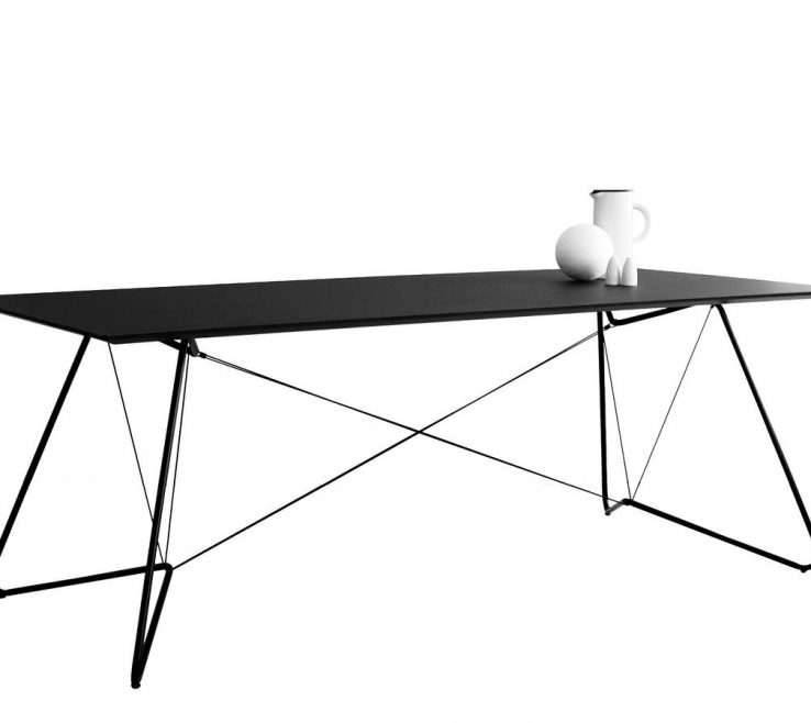 Artistic Designer Folding Tables Of On A String Table