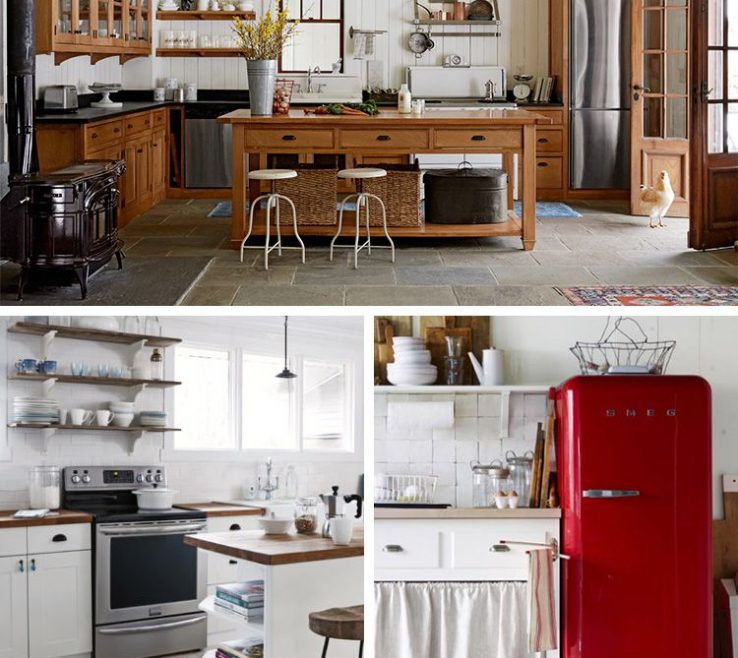 Artistic Kitchen Ideas And Designs Of Design Pictures Of Country Decorating
