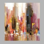 Artistic Modern Painting Ideas Of Best Of Abstract Home Paintings
