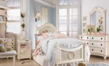 Artistic Shabby Chic Interior Design Of Decorating Ideas Image
