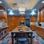 Astonishing Kitchens Painted Orange Of Paint Ideas