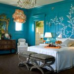 Astonishing Orange And Blue Decorating Ideas Of Enchanting White Master Platform Bed Frames Antique