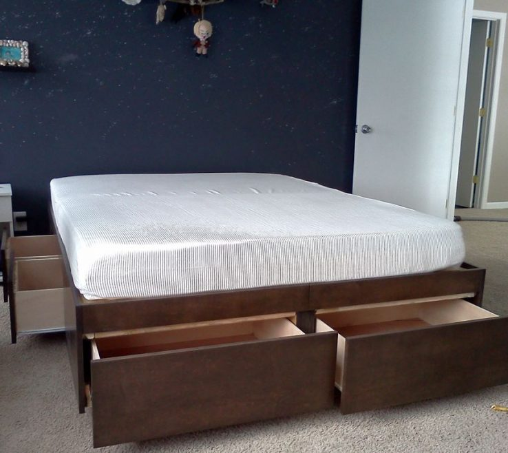 Astonishing Pull Up Bed Storage Of Picture Of Platform With Drawers