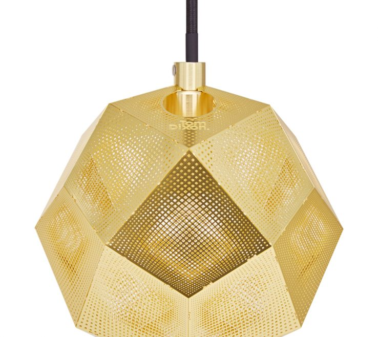 Astonishing Tom Dixon Etch Pendant Of Mini Pendant Undefined