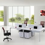 Astonishing Two Person Work Desk Of Office For People Home Design Ideas