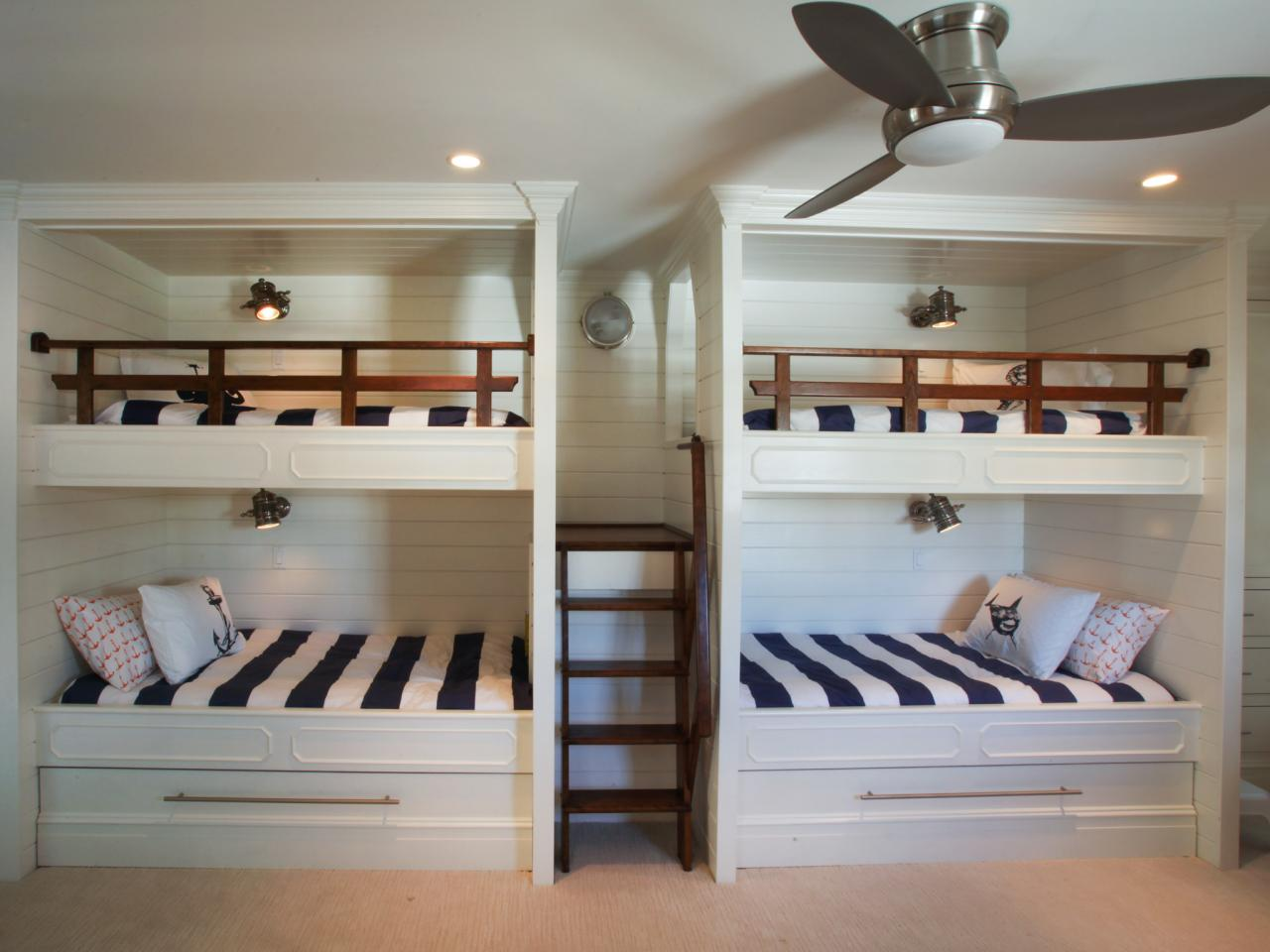 Picture of: Astounding Custom Built Kids Beds Of In Bunk Acnn Decor