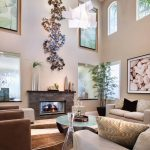 Astounding Interior Design Walls And Ceiling Of Decorating A Room With High Ceiling High Rooms Decorating