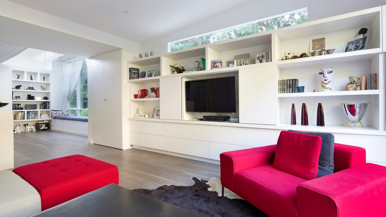 Wall Unit Designs For Small Living Room Acnn Decor