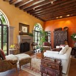 Attractive Modern Spanish Style Interior Design Of Home Cool Home Inspiration Ideas Decor Home