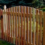 Awesome Beautiful Wood Fences Of Strong Effective And Beautiful Today