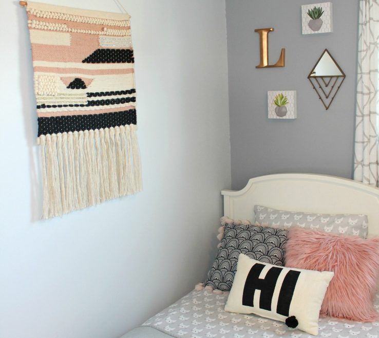 Awesome Girls Room Colors Of Boho Hipster Chic Color Scheme Beauteeful