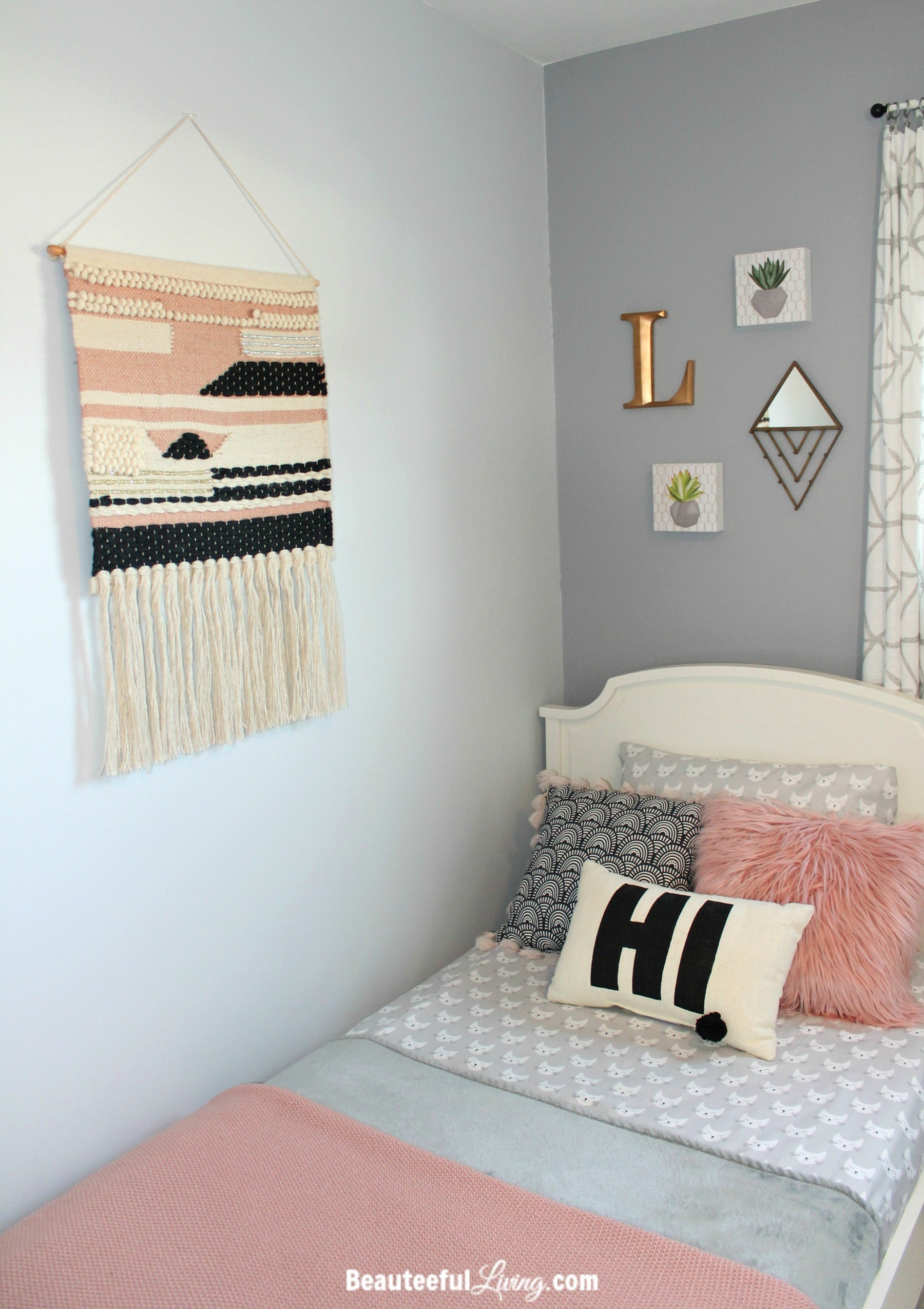 Awesome Girls Room Colors Of Boho Hipster Chic Color Scheme Beauteeful Acnn Decor