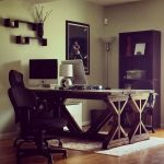 Awesome Kids Desk Area