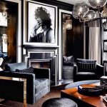 Awesome Masculine Interior Decorating Of If Keith Richards Is Then This Rock