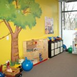 Awesome Painting Kids Furniture Ideas Of Playroom Paint Color Best Playroom Decorating Pictures