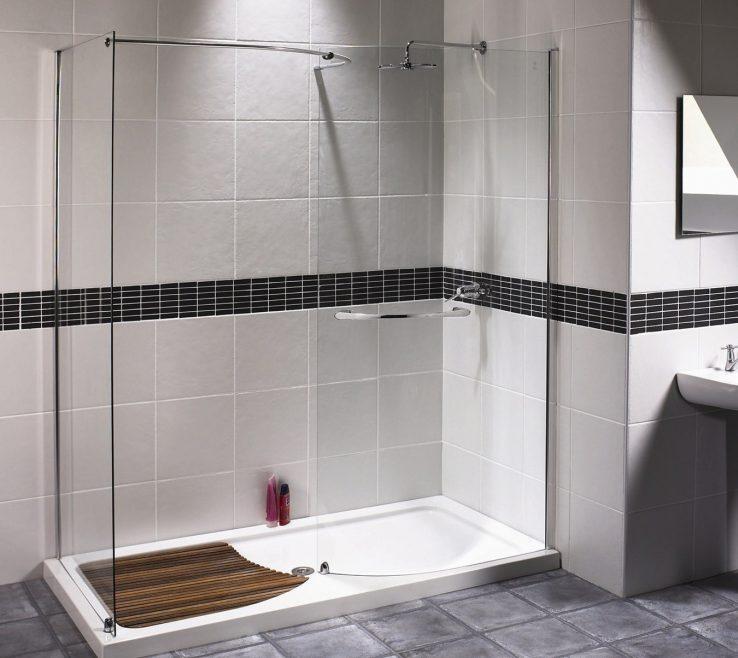 Bathroom Glass Shower Ideas Of Fullsize Of Pool Small Bathrooms Bunch Walk