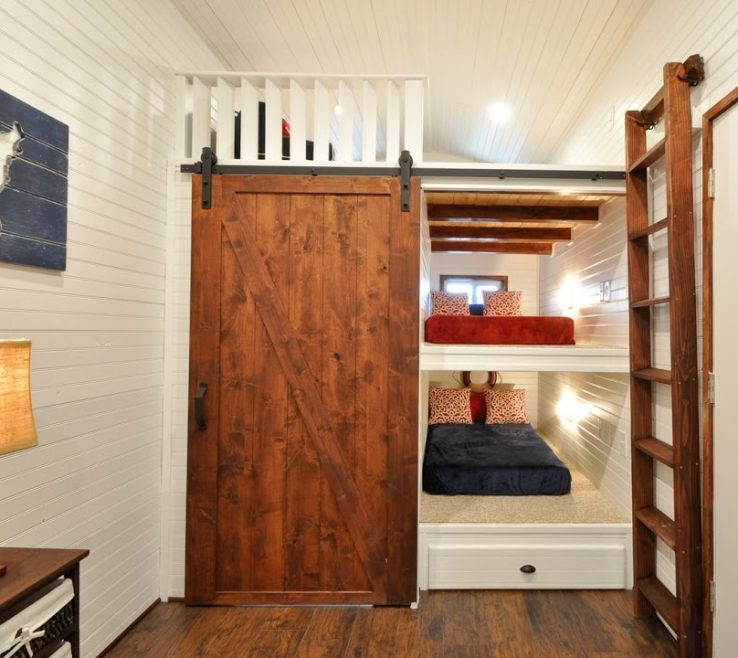 Beautiful Custom Built Kids Beds Of Inspirational Examples Of In Bunk Contemporist