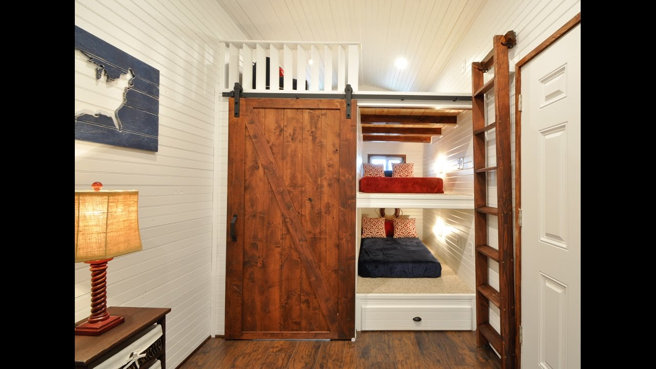 Picture of: Beautiful Custom Built Kids Beds Of Inspirational Examples Of In Bunk Contemporist Acnn Decor