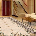 Beautiful Floor Decoration Of Full Size Of Tile Rug Designs Homes