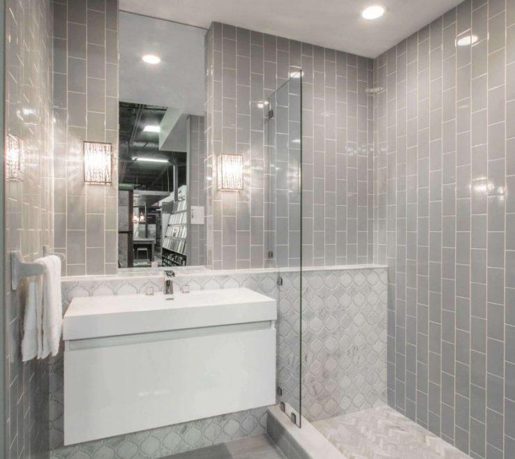 Beautiful Modern Vanities For Small Bathrooms Of Design And Decor Home Bathroom Remodel Elegant