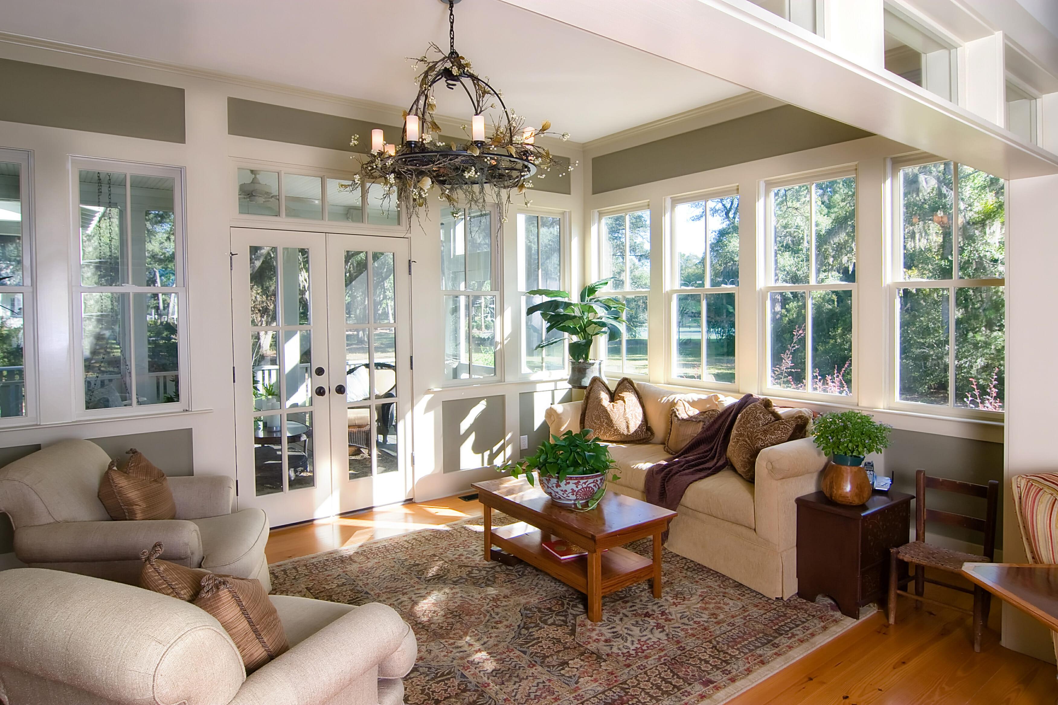 Beautiful Sunrooms Of Small Sunroom Decorating Ideas Joy Studio