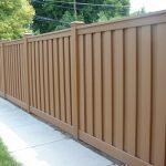 Beautiful Wood Fences Of Design