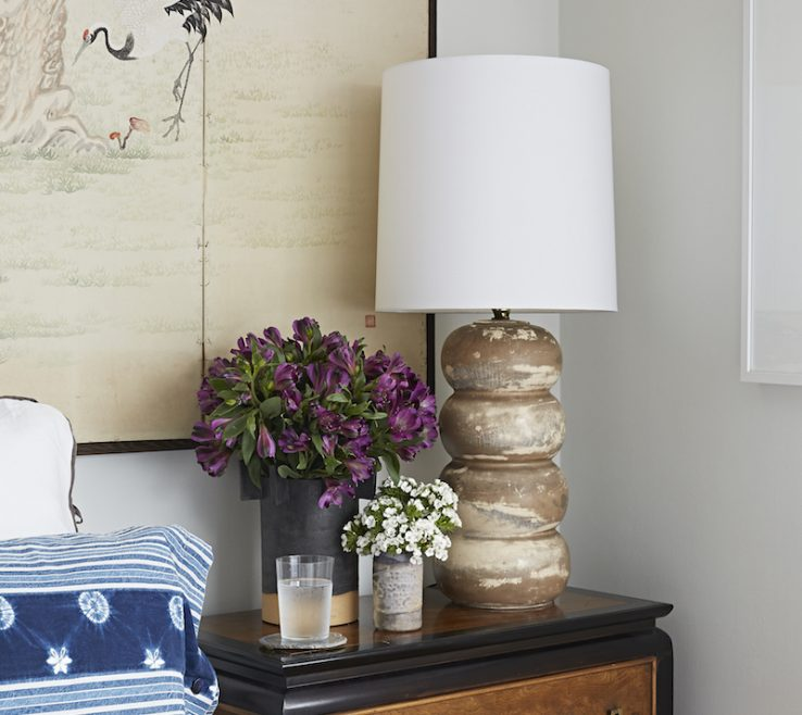 Bedroom Flower Arrangements Of On The Side Table E You Never