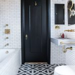 Black Toilet Bathroom Design Of Best Small Ideas In A Bay Area