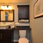 Black Toilet Bathroom Design Of Over Elegant S Over Home