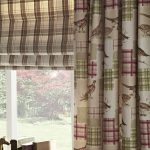 Brilliant Curtains With Matching Roman Blinds Of Norwich Sunblinds