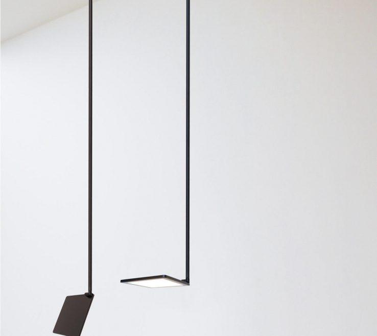 Captivating Led Ceiling Light Design Of Ohled Model By Eden Lights