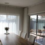 Charming Curtains With Matching Roman Blinds Of Sfold