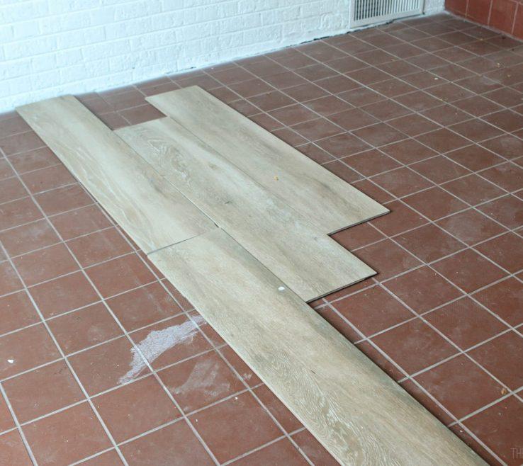 Charming Floor Decor Tile Of Bringing Samples Home