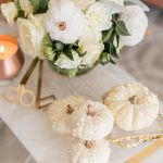 Charming Flowers For Coffee Table Of Sydne Style Shows How To Style A