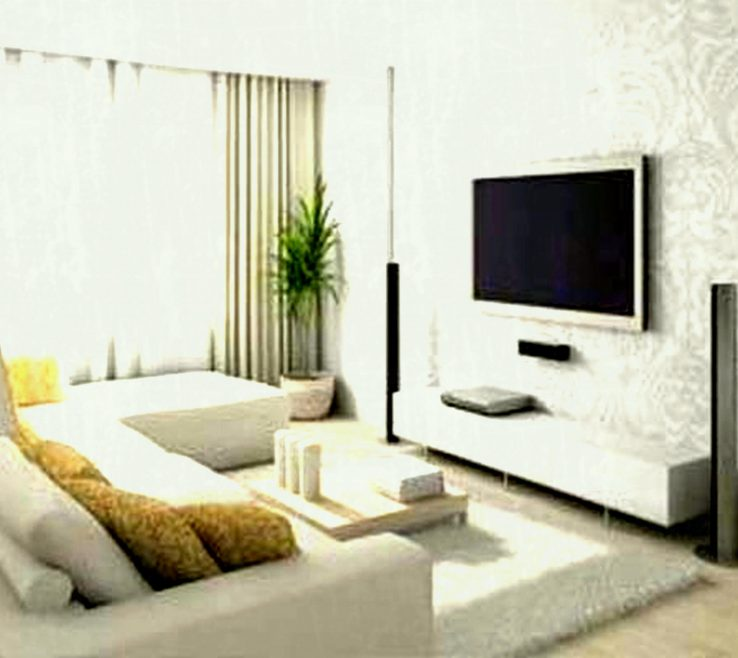 Charming Luxury Apartment Interior Design Ideas Of Modern Bedroom Small Decorating A Best